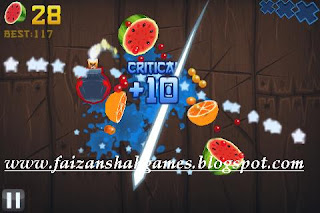 Fruit ninja hd for pc