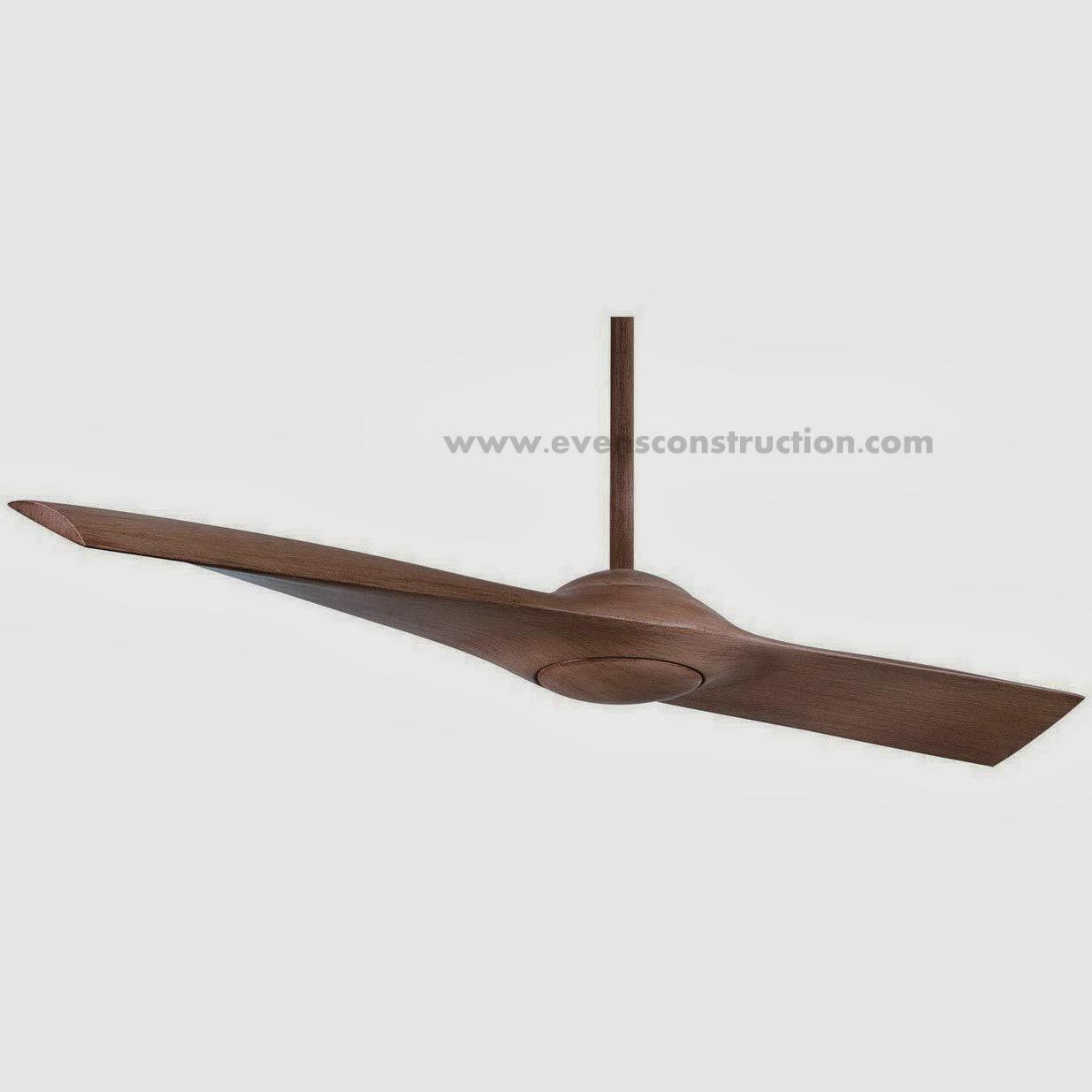 Evens construction pvt ltd modern ceiling fan designs