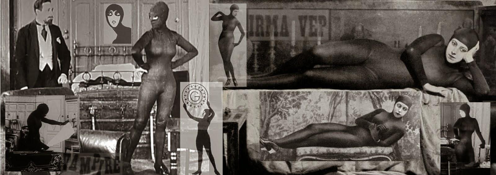 Gaumont 120 ans: Alice Guy depuis que le cinéma existe Exposition 104 paris