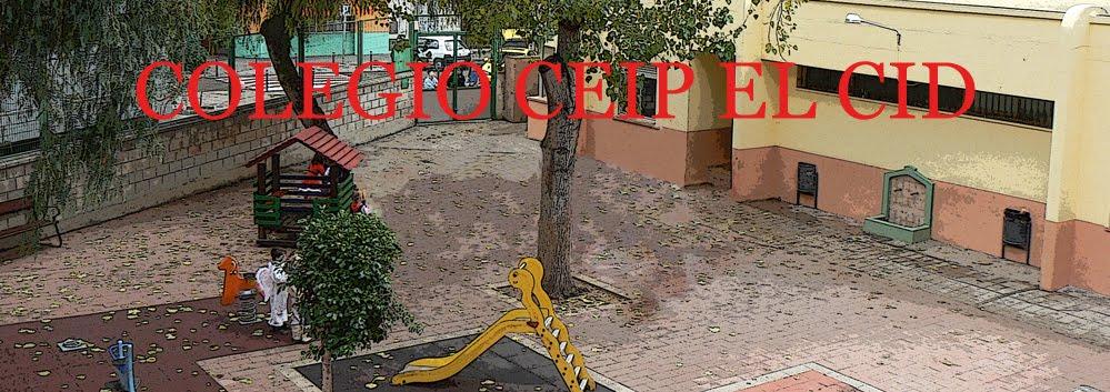 COLEGIO CEIP EL CID