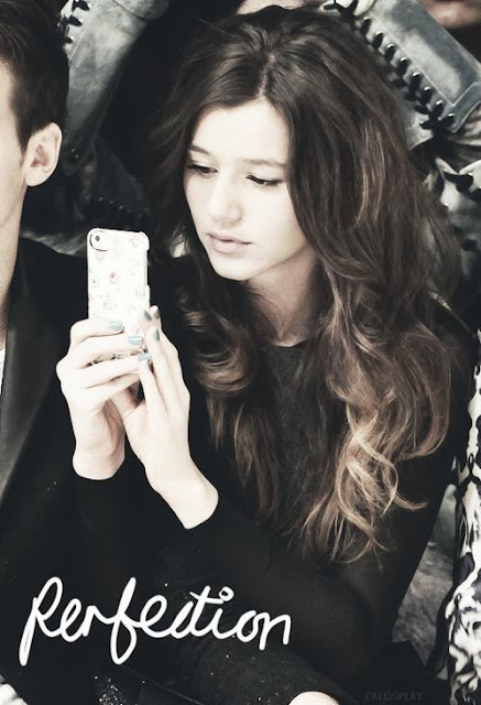 Happy 21st birthday Eleanor Calder  Have a great one  Eleanor Calder July 2013