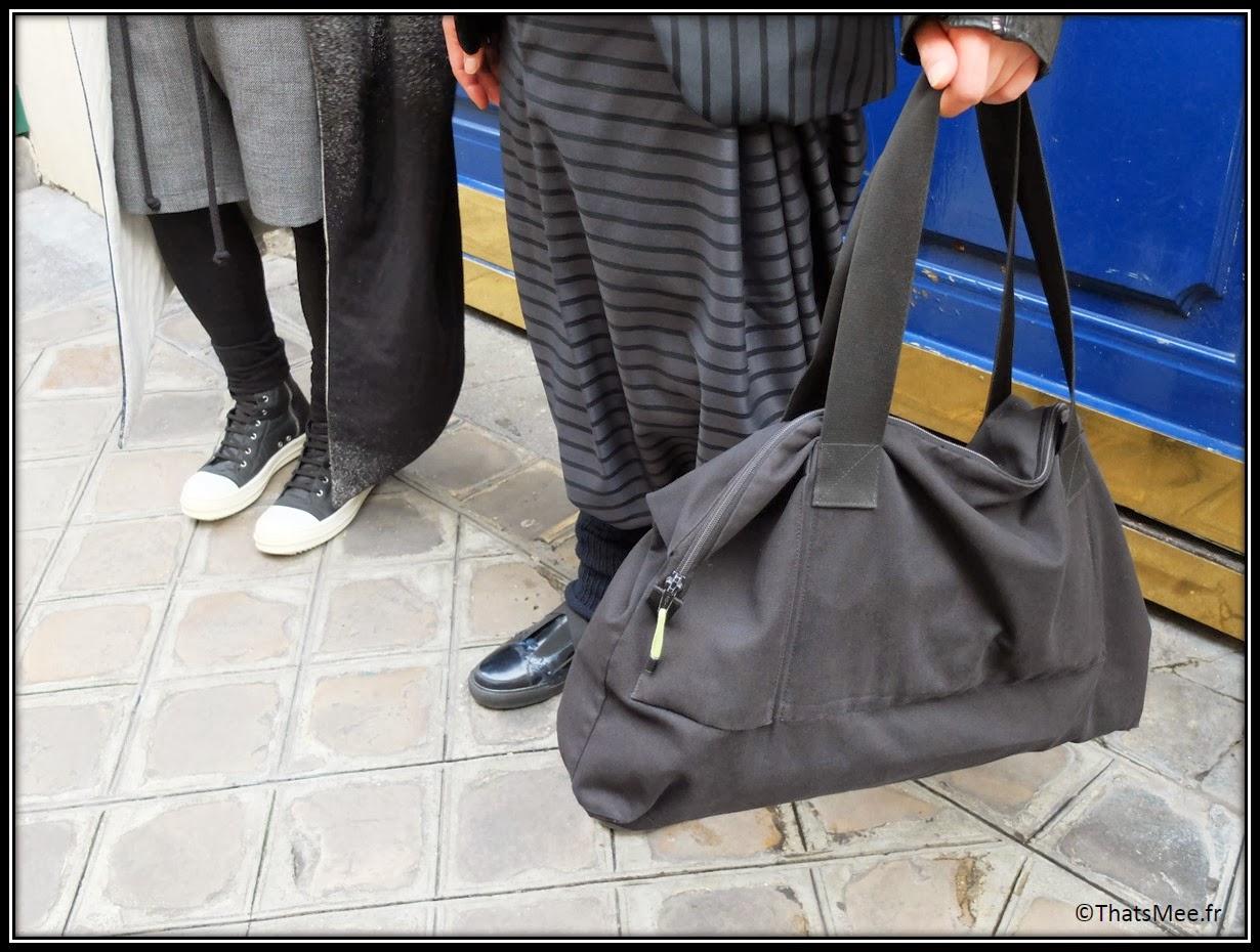 look Chang 13° styliste allemand, shoes Givenchy hommes vernis noire et bleues,  basket hommes Rick Owens,