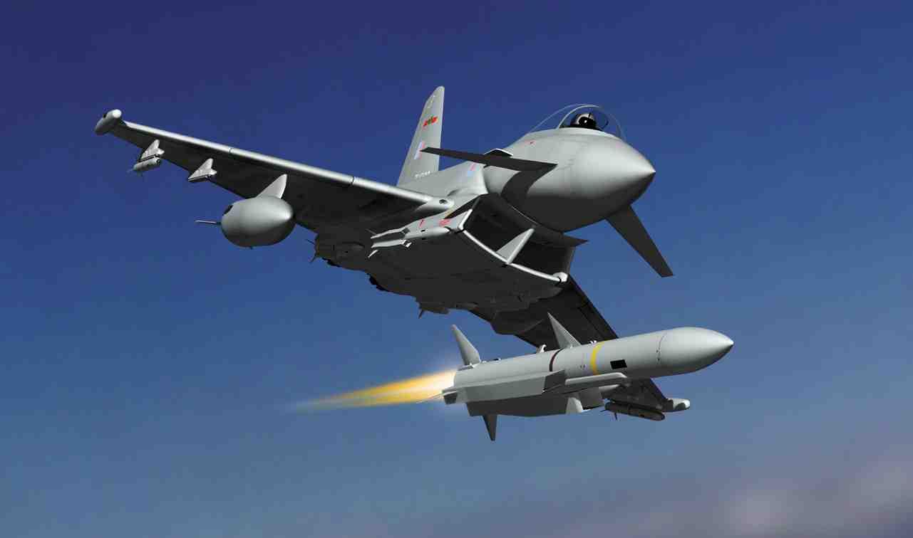 Aereo Da Caccia Efa : Aeronautica militare decollo su allarme per due caccia