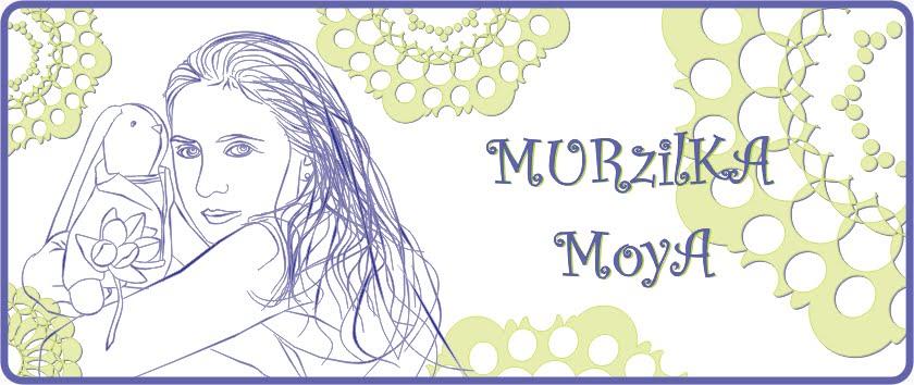MURzilKA MoyA