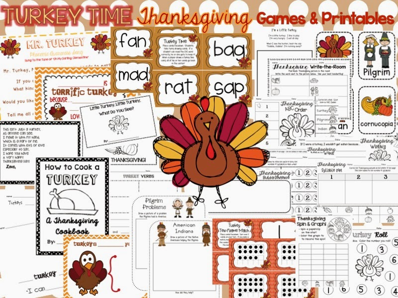 http://www.teacherspayteachers.com/Product/TURKEY-TIME-Thanksgiving-Themed-Math-Literacy-Games-and-Printables-1547838