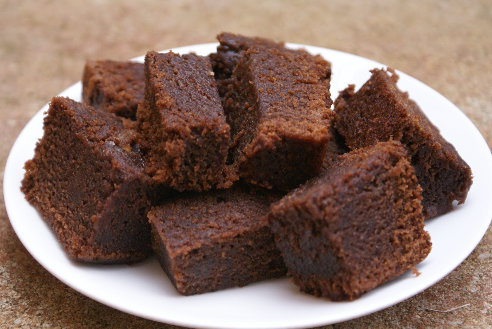brownie torte k...