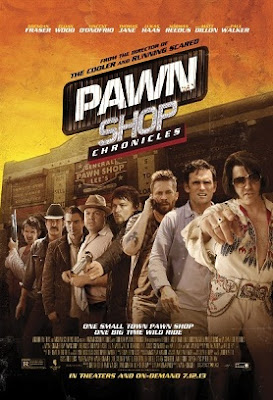 Pawn Shop Chronicles (2013) DVDRip XViD Full Movie Watch Online