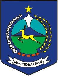 logo Lambang NTB