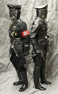 nazi warriors from germany