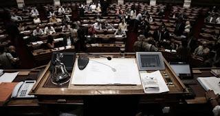 Εκτός νομοσχεδίου πρόωρες συντάξεις και φορολόγηση αγροτών