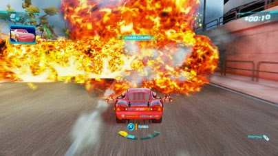 Game Cars 2 Full Version