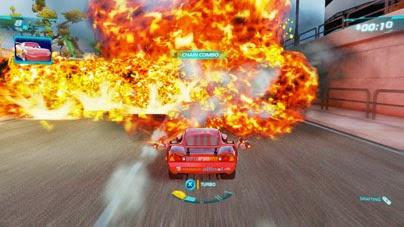 Game Cars 2 Full Version