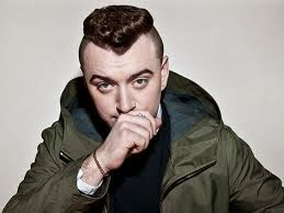 Sam Smith na trilha de A Regra do Jogo