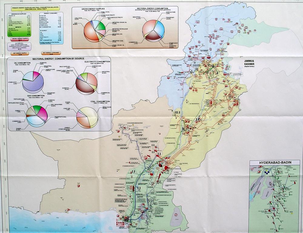 Pakistan forex reserves history