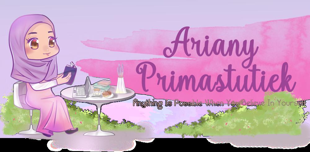 Ariany Primastutiek