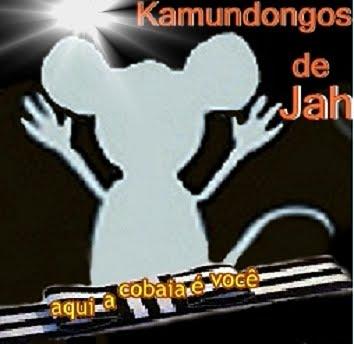 Kamundongos de Jah