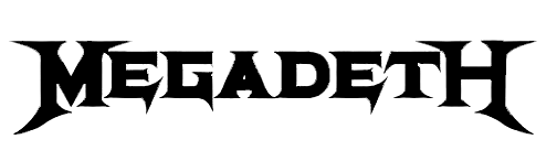 logotipos png de bandas de rockpunkmetal