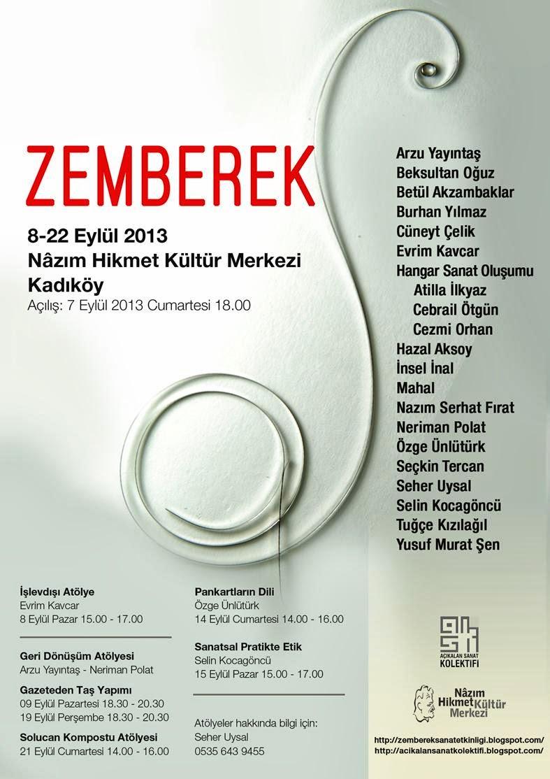"""Zemberek"""