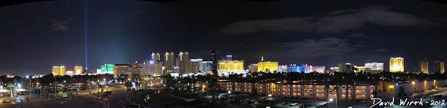panorama, las vegas, hotel, casino, strip, downtown