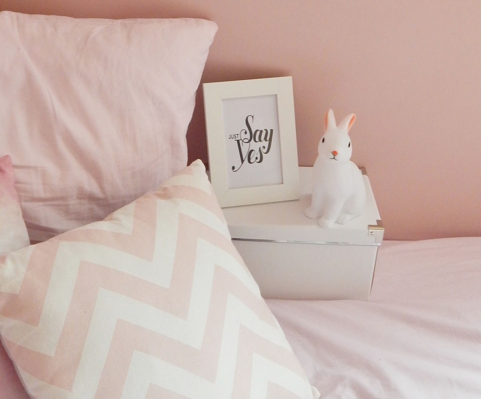 Populaire ♡ Seven little things to decorate your bedroom ♡ - Just Snyx YC63