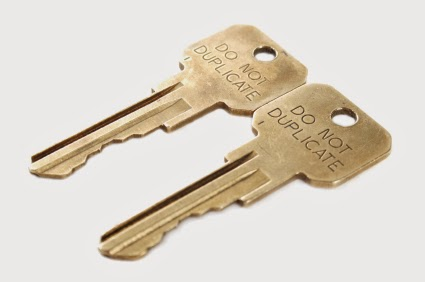 Restricted key-way Reno locksmith