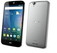 Spesifikasi dan Harga Smartphone Acer Liquid Z320 Terbaru