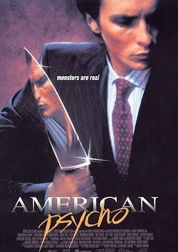 Tên Sát Nhân Cuồng Tín - American Psycho (2000) Poster