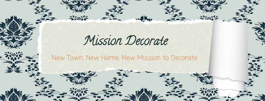 Mission Decorate