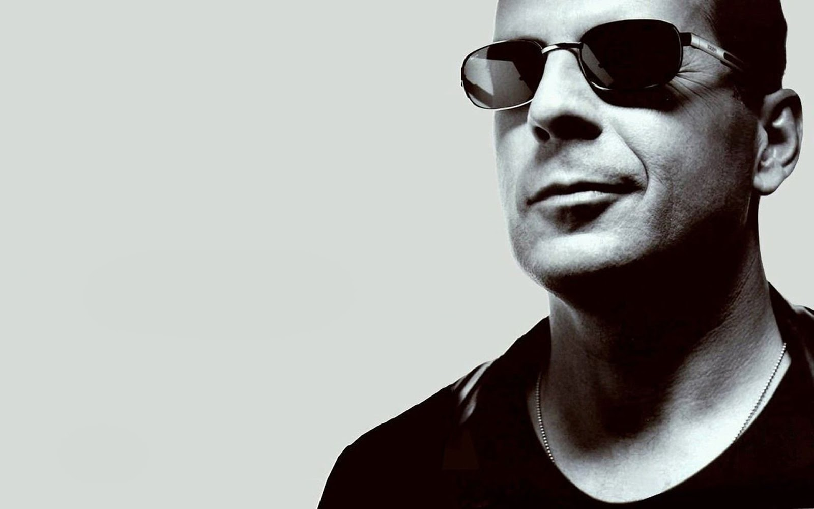 Bruce Willis Sun Glasses