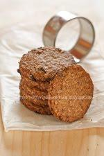 biscotti grancereale homemade