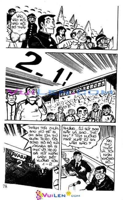 Jindodinho - Đường Dẫn Đến Khung Thành III  Tập 9 page 78 Congtruyen24h
