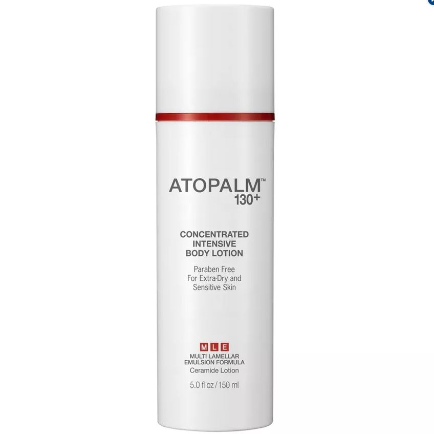 Atopalm Concentrated Intensive Body Lotion 150 ml