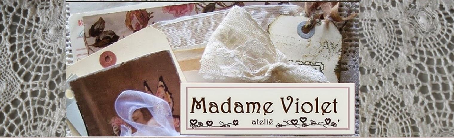 ATELIÊ MADAME VIOLET