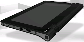 Adams Tablet PC: Is This Good Enough to Challenge iPad