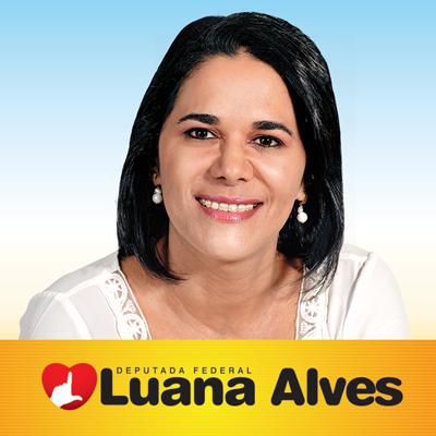 Luana Alves inaugura comitê central em Santa Inês nesta sexta, 22