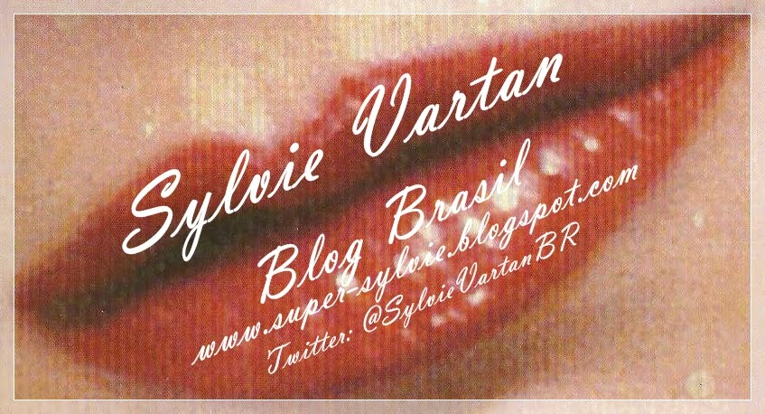 * Sylvie Vartan - Blog Brasil