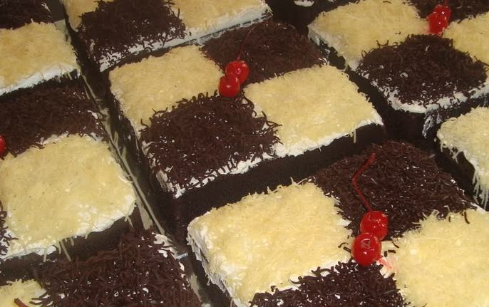 Resep Membuat Kue Brownies Panggang Chocolate Youtube ...