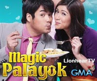 Watch Magic Palayok Online