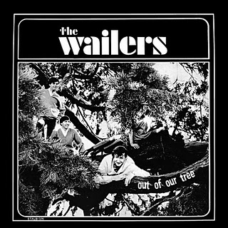 Indie Musicology The Wailers Vs The Sonics Battle Of