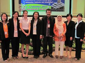 Final Foto Sesion Ubon Rachatani University Thailand 2011