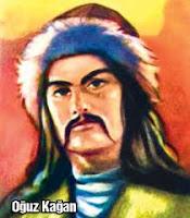 Orta Asya Turk Tarihi