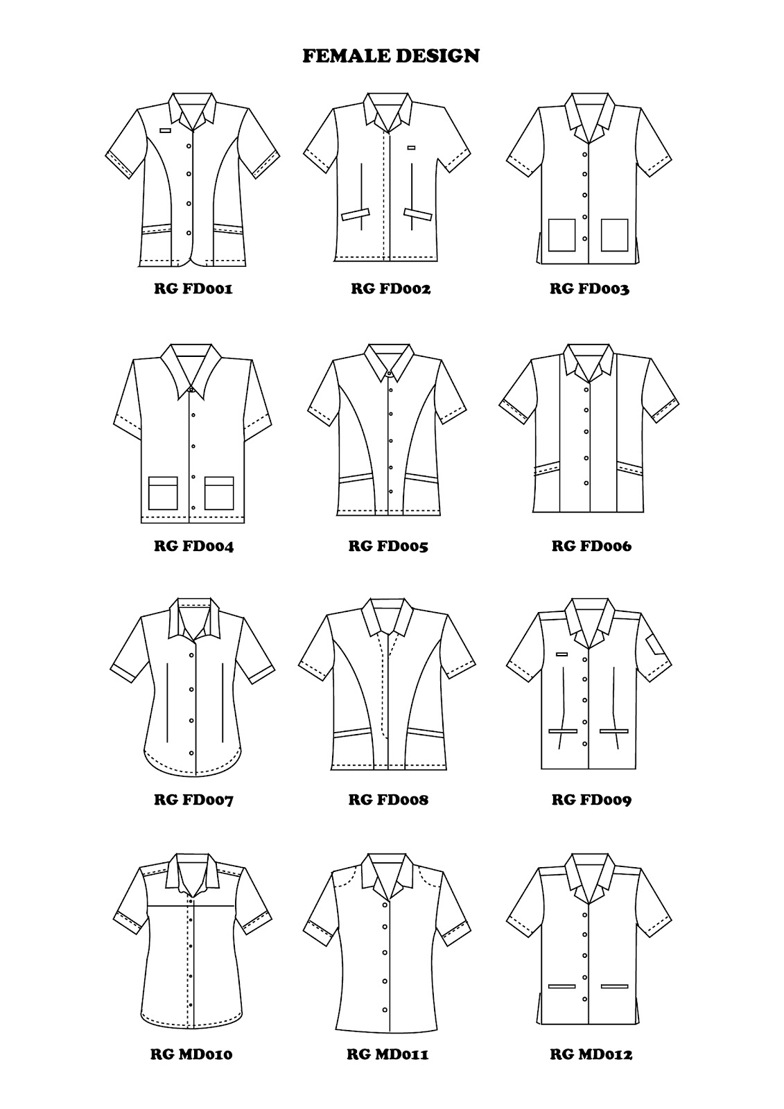Rgsport Sdn Bhd Long Maroon Parka Sj0013 Uniform Design