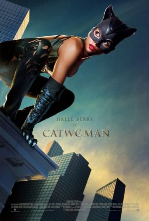 catwoman movie. Catwoman 2004 Tamil Dubbed