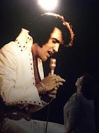 Elvis e Eu