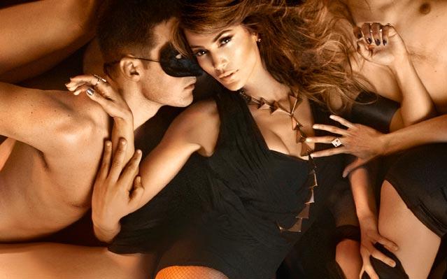 Jennifer Lopez Dance Again Tour Song List