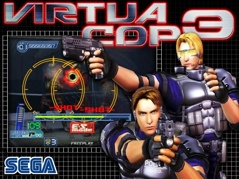 Viruta Cop 2 - PC Review and Full Download