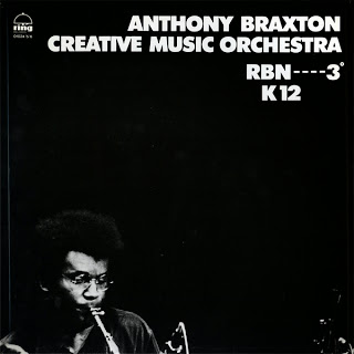 Anthony Braxton, Creative Music Orchestra, Composition 25