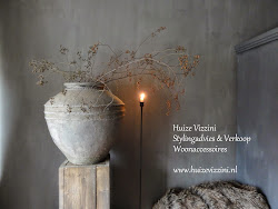 Webwinkel Huize Vizzini