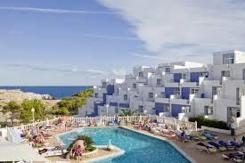 Ibiza; Spanien, Apartamentos Paradise Beach, Portinatx