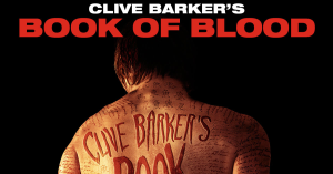 the horror club dvd review clive barkers book of blood